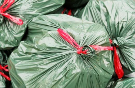 Jak podnikatelé likvidují odpad?