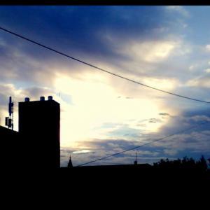 B8 U hřbitova svíta