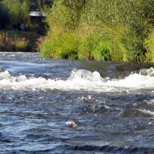 B83 reka je zivot