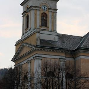 B114 Kostel