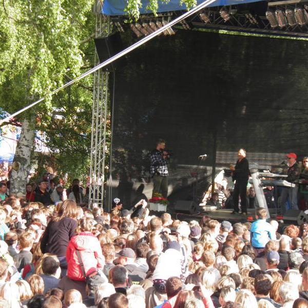 slavnosti 2011