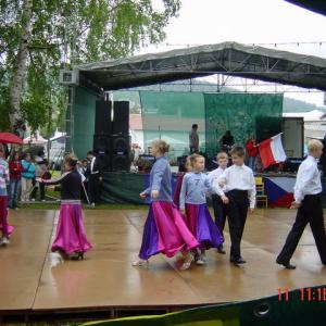tanecni skupina z polska