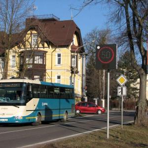 Vrbno doprava bus