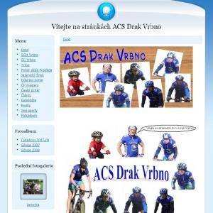 ACS Drak Vrbno