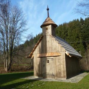 Kaple nanebevzetí Panny Marie (Schnaubelova kaple) v Mnichově