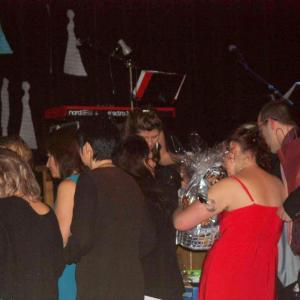 19. Ples města v Klubu Mír (2016)