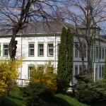 Zelená škola, Vrbno pod Pradědem