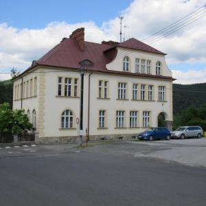 ZUŠ Vrbno, autor: plo