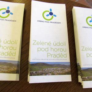 Zelené údolí pod horou Praděd, aneb Domov dělných lidí, ráj turistů a milovníků přírody