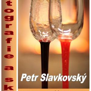 Fotografie a sklo   Petr Slavkovský
