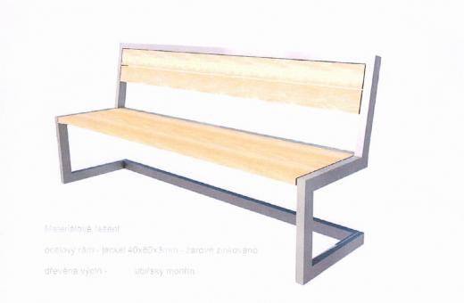 Daruj lavičku - zapojit se mohou firmy i občané