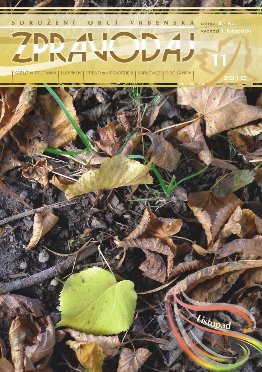 listopad 2010, obrázek se otevře v novém okně