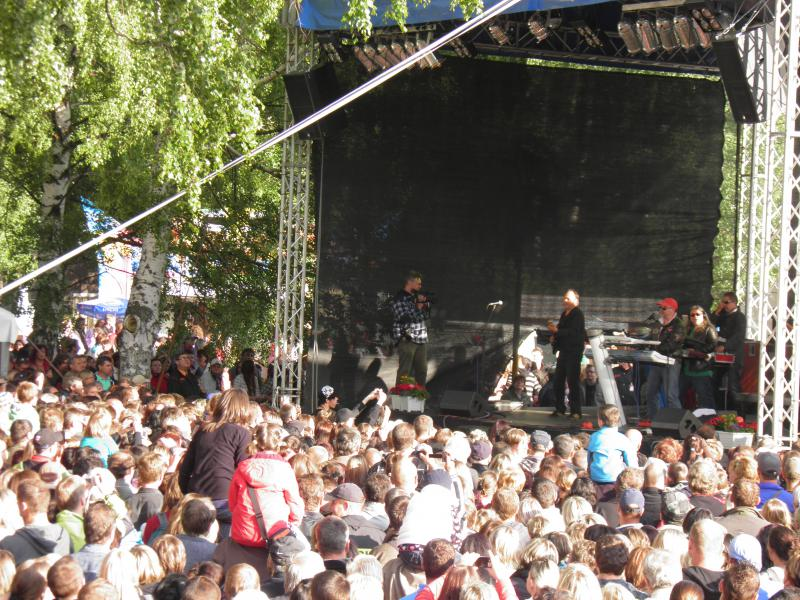 slavnosti 2011, obrázek se otevře v novém okně