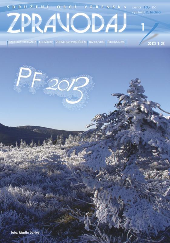 Leden 2013, obrázek se otevře v novém okně