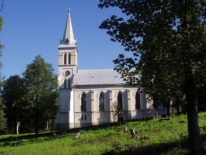 Kostel Navštívení Panny Marie v Mnichově, obrázek se otevře v novém okně