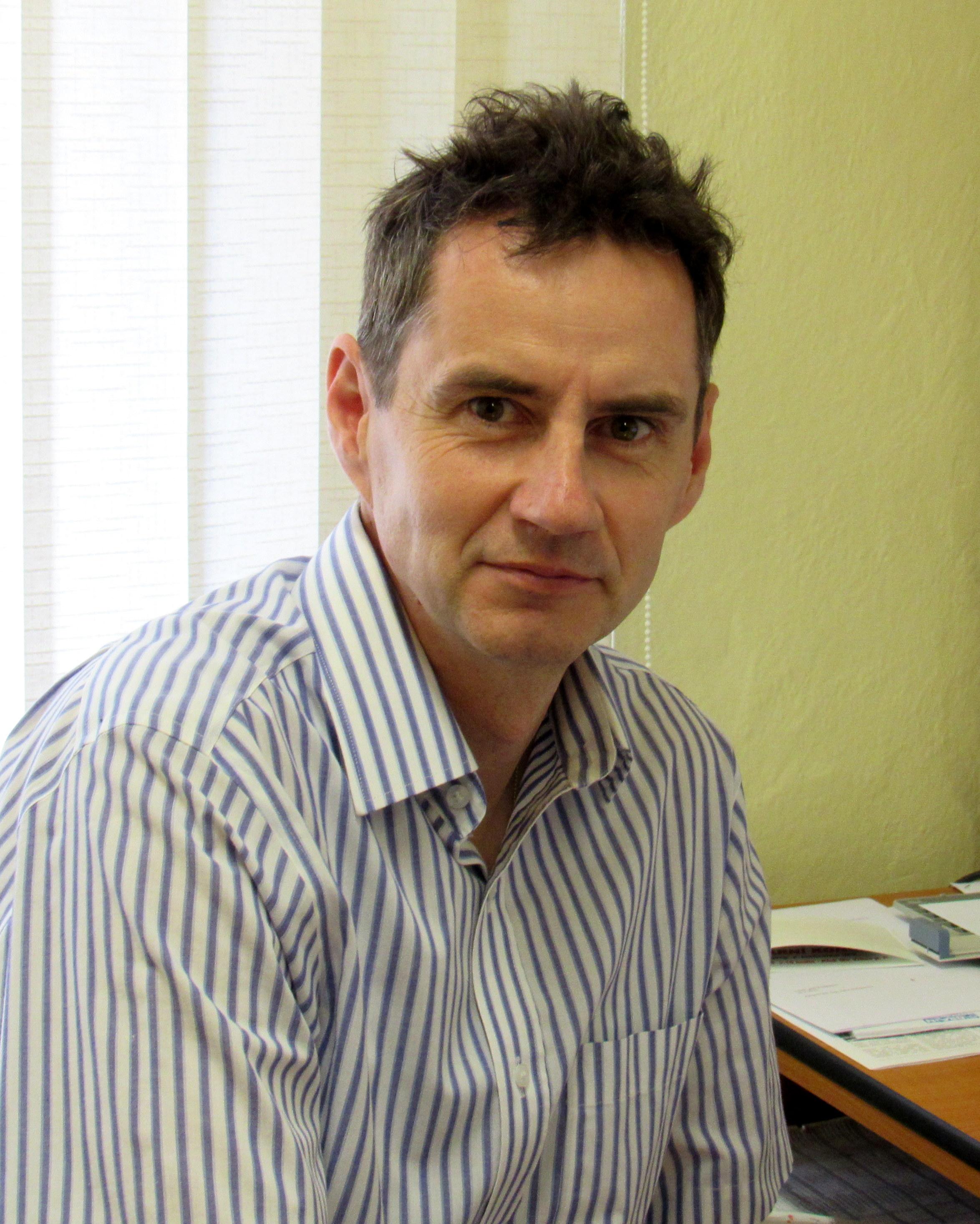Ing. Miroslav Adámek